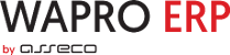 WAPRO Logo