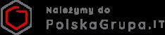 Polska Grupa IT - logo